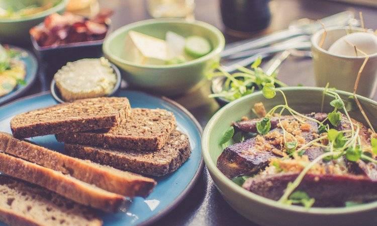 что кушать когда болит живот