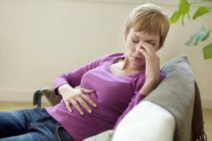 Частоежжение в желудке