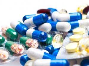 антибактериальной терапии