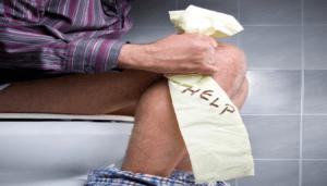 Первичный симптом синдрома Вернера-Моррисона - стойкая водянистая диарея