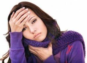 симптомы рефлюкс-фарингита