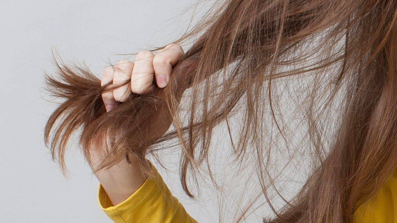 волосы выпадают