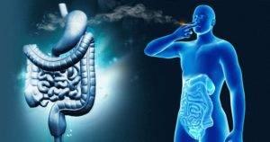 Сигареты могут вызвать заболевание кишечника