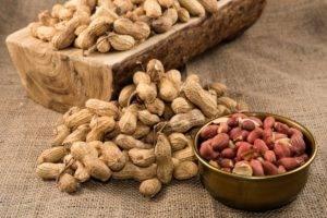 Вреден ли арахис при кислотном рефлюксе